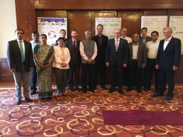 Governing Body Meeting on 24-25 Oct 2017