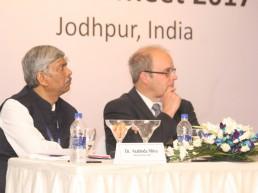 Partners meet, Jodhpur on 23 Oct 2017