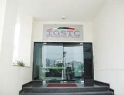 IGSTC inaugration on 7 dec 2010
